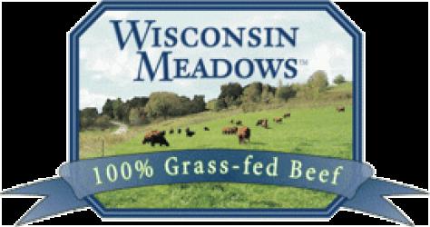 Wisconsin Meadows Grass-fed Beef Meatballs