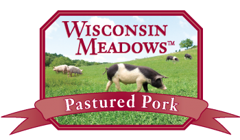 Wisconsin Meadows Pastured Pork