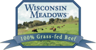 Wisconsin Meadows Grass-fed Beef
