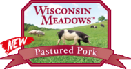 Wisconsin Meadows Pastured Pork